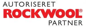 Isolering med Rockwool i Køge københavn Ringsted & Næstved, rockwool logo